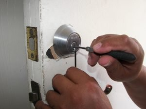 Door Lock Repair by Locksmith