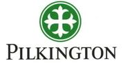 Pinkington logo
