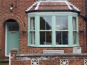 Window and Door Installations