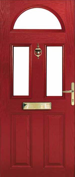 Newbury-Door