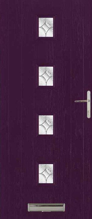 Plumpton Door